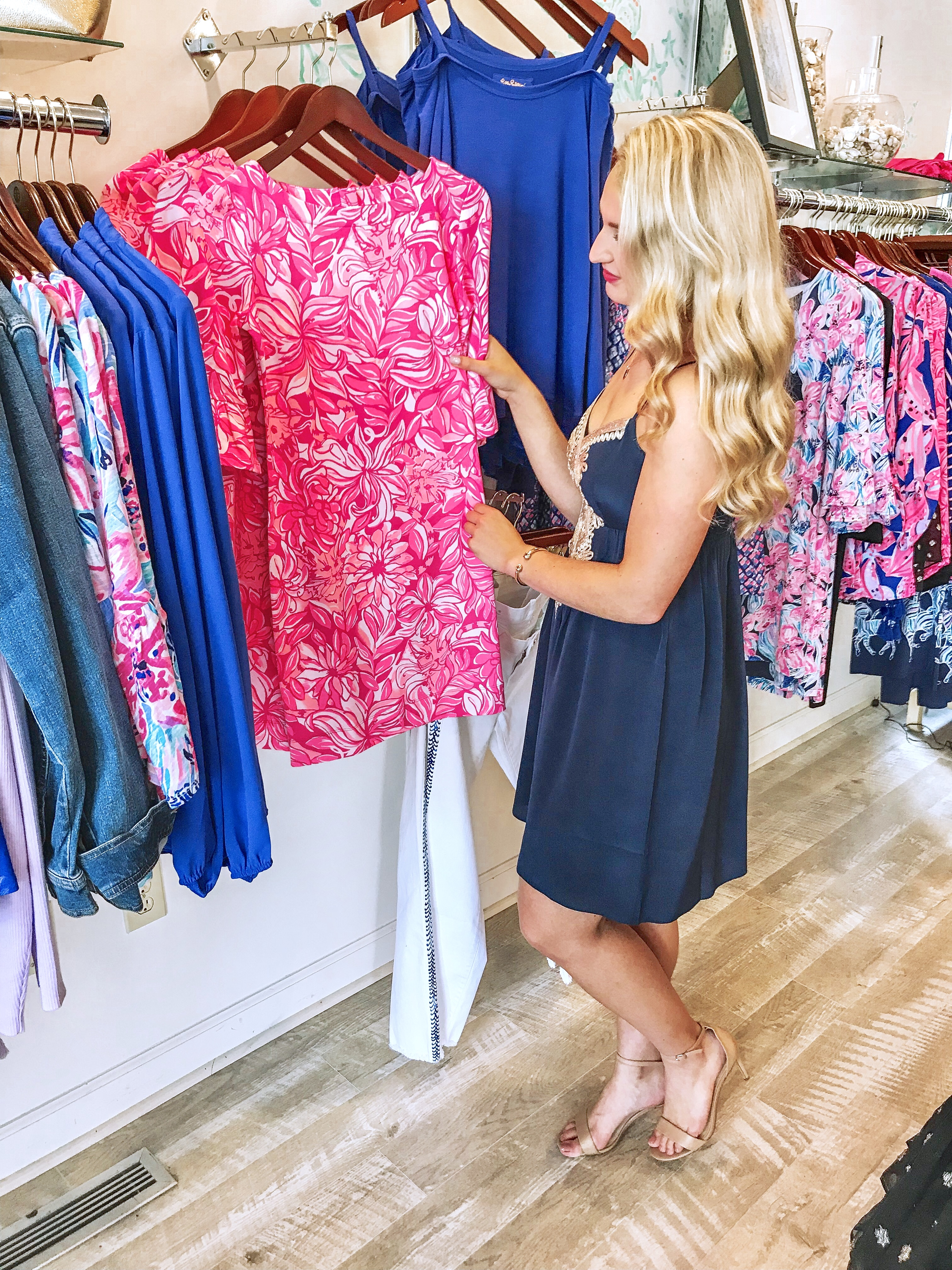 f60da0bcb5 WHAT TO KNOW ABOUT THE AFTER PARTY SALE BEFORE YOU SHOP: according to  lillypulitzer.com